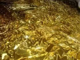İzmir Sarı Talaşı Hurda Alımı